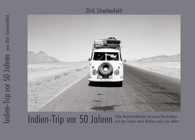 50 Jahre Indien-Trip